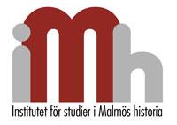 Institutet för studier i Malmös historia - logotyp
