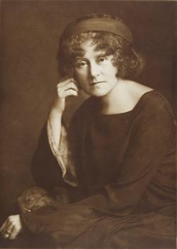 Ellen Roosval von Hallwyl