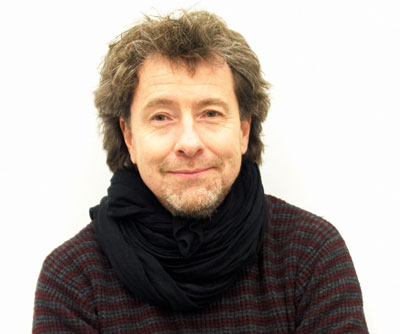 Fredrik Blomgren