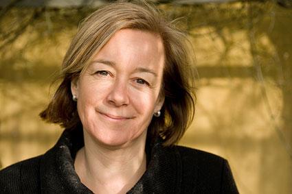 Vasamuseets nya chef Marika Hedin
