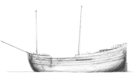 Välbevarat vrak undersöks utanför Gotland
