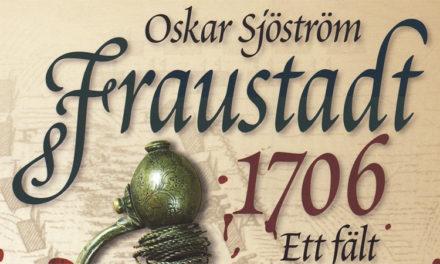 Slaget vid Fraustadt 1706