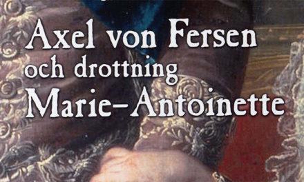 Kärleken mellan Axel von Fersen och Marie-Antoinette