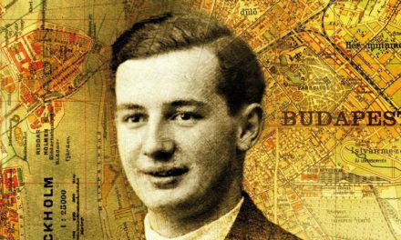 Berättelsen om Raoul Wallenberg