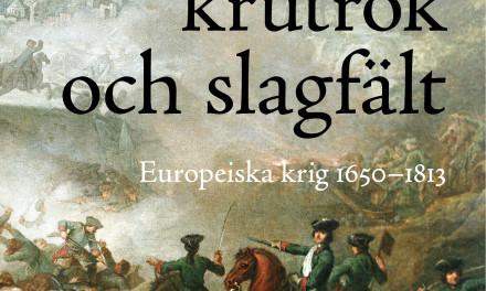 Europeiska krig 1650-1813