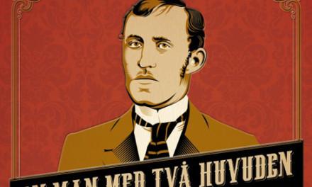 Den första biografin över Falstaff, fakir