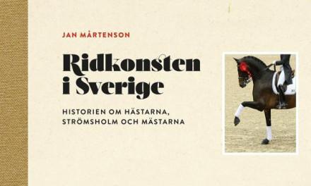 Ridkonsten i Sverige