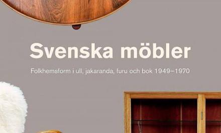 Svenska möbler 1949–1970