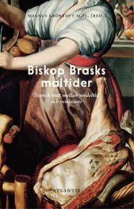 Biskop Brasks måltider - omslag