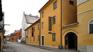 Gotlands fornsal. Foto: W.carter (CC BY-SA 4.0)