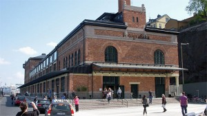 Fotografiska i Stockholm. Foto: Holger Ellgaard (CC BY-SA 3.0)