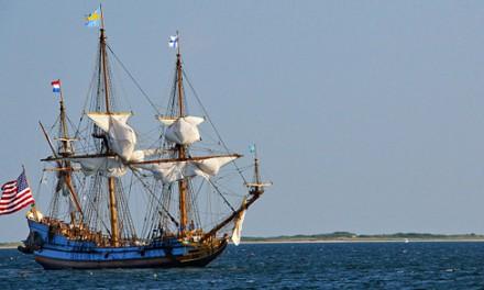 Sverige fortsätter hylla sitt koloniala arv