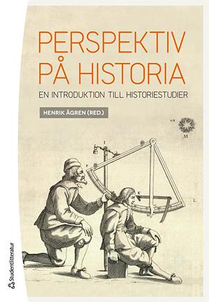 Perspektiv på historia - omslag