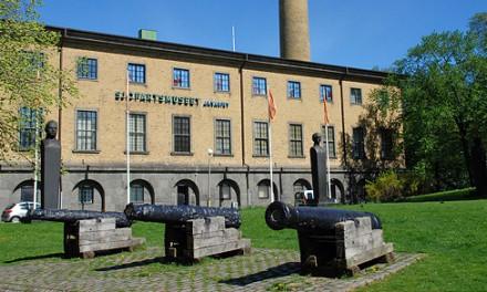 Missnöjd museipersonal i Göteborg