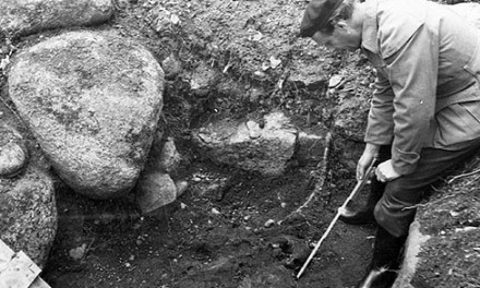25 samiska kranier ska återbegravas i Lycksele