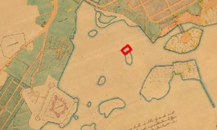 Utgrävning vid stationen i Kalmar kan leda till vrakfynd