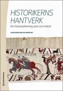 Historikerns hantverk - omslag