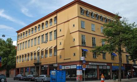 Judiska museet flyttar till Gamla stan