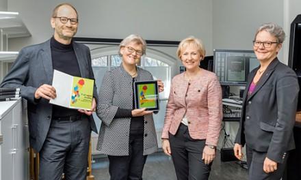 KB digitaliserar ytterligare 290 000 sidor äldre dagstidningar