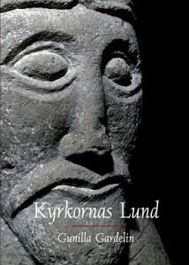 Kyrkornas Lund - omslag