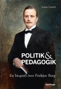 Politik och predgogik - omslag