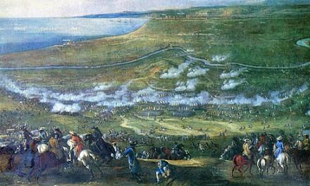 Viktiga fynd från slaget vid Fyllebro