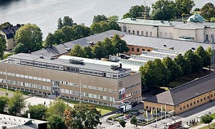 Tekniska museet är årets museum