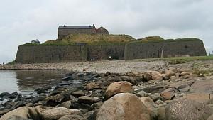 Varbergs fästning. Foto: David J (CC BY 2.0)