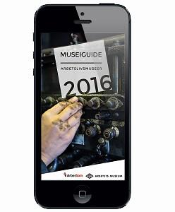 Museiguiden app