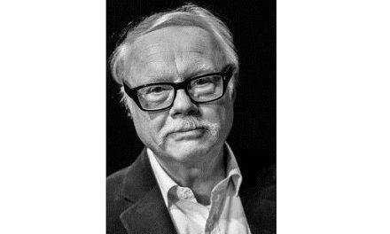 Stora historiepriset 2016 till Fredric Bedoire