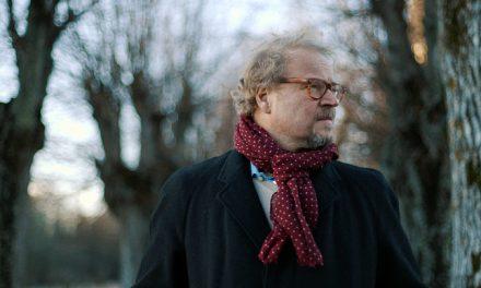 Fredrik Lindström gör kontrafaktisk historia