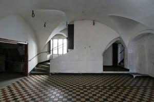 Kronobageriet i Stockholm. Foto: Statens fastighetsverk