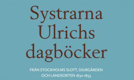 Systrarna Ulrichs dagböcker 1830–1855