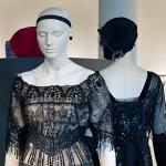 Bara det bästa – ur Tonie Lewenhaupts donation av modedräkter