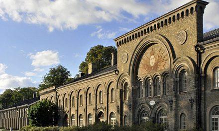 Landskrona stad skapar fotohistoriskt centrum