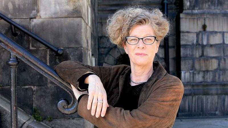 Katarina Botwid. Foto: Lunds universitet
