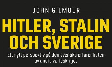 Nytt perspektiv på Sveriges agerande under andra världskriget