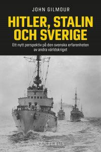 Hitler, Stalin och Sverige - omslag