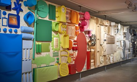 Snart öppnar Ikea Museum