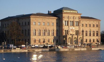 Publiksuccén på Nationalmuseum håller i sig