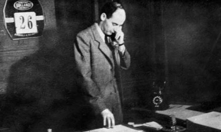 Wallenbergs telefonbok ställs ut på Judiska museet