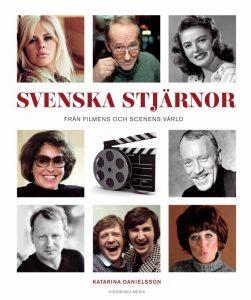 Svenska stjärnor - omslag
