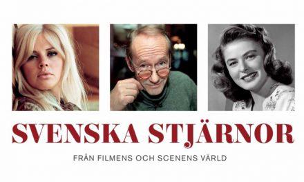 Svenska stjärnor
