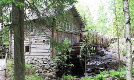Kulturarv i Gnosjö totalförstört i brand