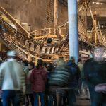 Stort varsel drabbar Vasamuseet