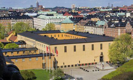 Sex museer slås samman