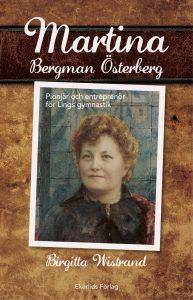 Martina Bergman Österberg - omslag