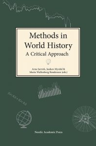 Methods in world history - omslag
