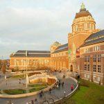 Åtta av tio går på museum under semestern