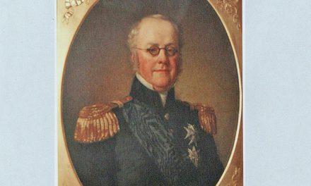 Presidenten Fredrik Åkermans dagboksanteckningar 1841-1865